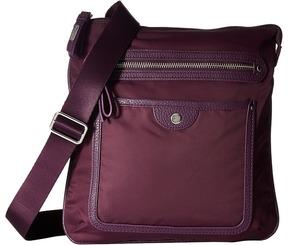 Baggallini - Highland Slim Crossbody Cross Body Handbags
