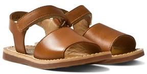 Pom D'Api Pom Dapi Camel Plage Sandals