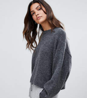 Micha Lounge boxy jumper