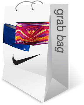 Nike Drag Short Swimsuit Grab Bag 8127126