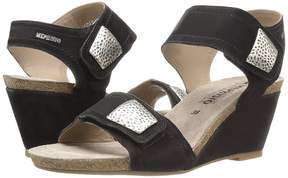 Mephisto Jackie Women's Wedge Shoes