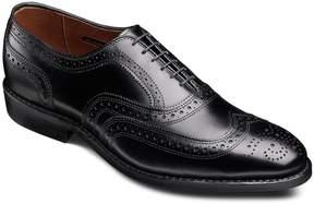 Allen Edmonds McAllister Wingtip Balmoral Leather Oxfords