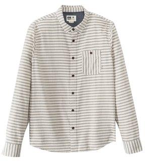 Reef Men's Gainsberg L/S Shirt 8151787