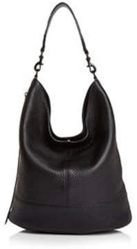 Rebecca Minkoff Bucket Hobo Bag - BLACK - STYLE