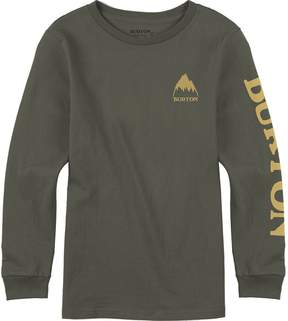 Burton Elite T-Shirt - Long-Sleeve