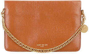 Givenchy Leather Crossbody Bag