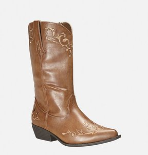 Avenue Dyer Embroidered Cowboy Boot