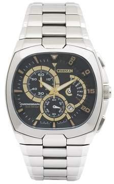 Citizen Classic AN9000-53E Black Dial Watch