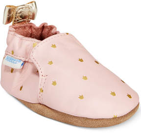 Robeez Prince Charming Shoes, Baby Girls (0-4)