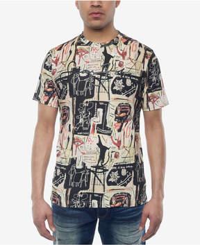 Sean John Men's Basquiat T-Shirt, Created for Macy's