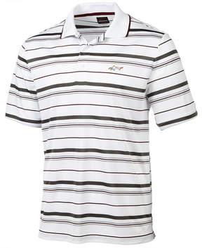 Greg Norman for Tasso Elba Men's Striped Polo, Created for Macy's