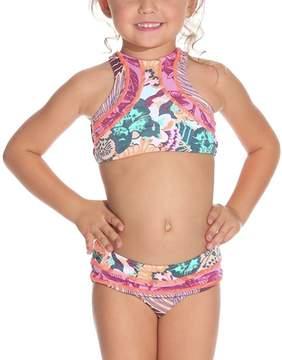 Maaji Dusty Storm Bikini - Girls'