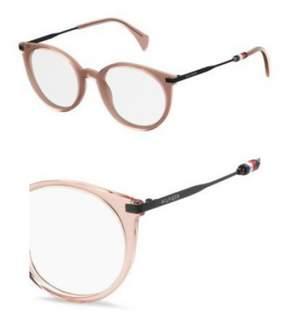 Tommy Hilfiger Eyeglasses Th 1475 035J Pink