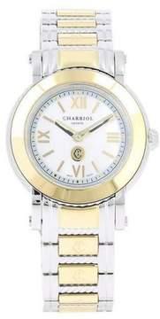 Charriol Parisii Ladies Watch