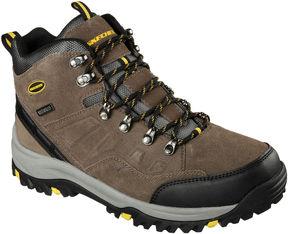 Skechers Pelmo Mens Hiking Boots