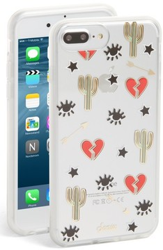 Sonix Love Bandit Iphone 6/6S/7/8 & 6/6S/7/8 Plus Case - Red