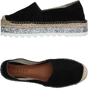 Pieces Espadrilles