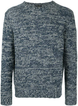 Jil Sander classic knitted sweater