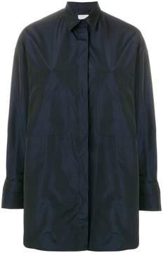 Aspesi longline shirt jacket