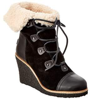 Australia Luxe Collective Women's Mona Suede Boot.
