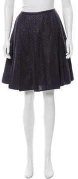 DAY Birger et Mikkelsen Pleated Knee-Length Skirt w/ Tags