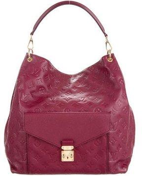 Louis Vuitton Empreinte Metis Bag - PURPLE - STYLE