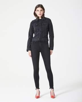 AG Jeans The Farrah Ankle