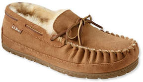 L.L. Bean Women's Wicked Good Camp Moccasins