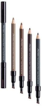 Shiseido Natural Eyebrow Pencil/0.1 oz.