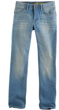 Lee Boys 8-20 Sport Xtreme Comfort Slim-Fit Straight-Leg Jeans