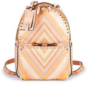 VALENTINO-GARAVANI - HANDBAGS - BACKPACKS