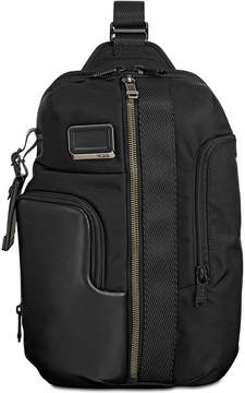 Tumi Men's Alpha Bravo Smith Messenger Bag