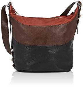 Marc Jacobs Women's The Exaggerated Sling Bag - BLACK,BROWN - STYLE
