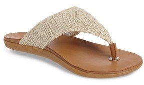 Sakroots Women's Sarria Flip Flop