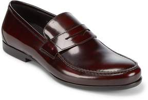 Harry's of London Men's Leather Penny Loafers