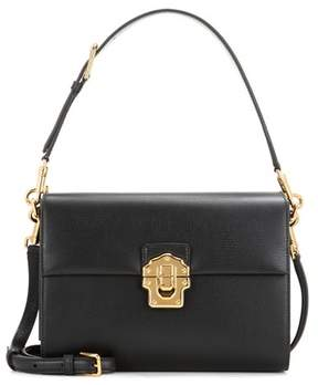 Dolce & Gabbana Lucia leather cross-body bag