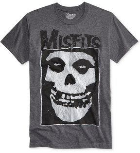 Bioworld Men's Misfits Graphic-Print Cotton T-Shirt