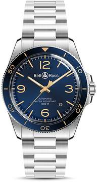 Bell & Ross BR V2-92 Aeronavale Watch, 41mm