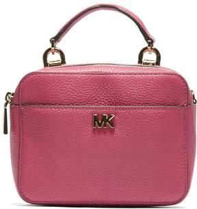 MICHAEL Michael Kors Mini Mott Crossbody Bag