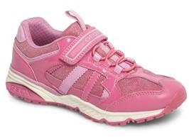 Geox Toddler Girl's Bernie Sneaker