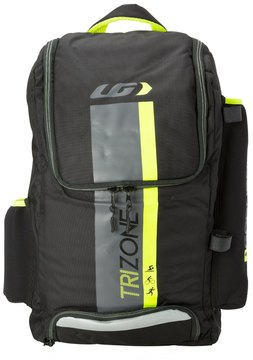Louis Garneau TriZone 40 Transition Bag 8136921