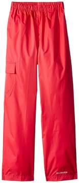 Columbia Kids Cypress Brooktm II Pant Kid's Casual Pants