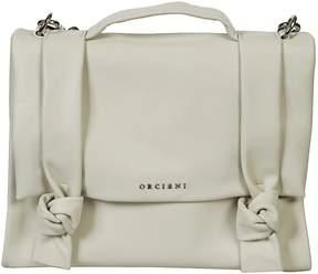 Orciani Flap Closure Shoulder Bag