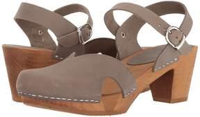 Sanita Matrix Square Flex Sandal