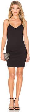 Amour Vert Chastity Mini Dress