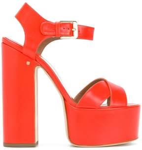Laurence Dacade platform ankle sandals