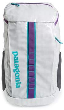 Patagonia Black Hole 25L Backpack - White