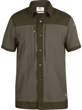 Fjallraven Keb Trek Short-Sleeve Shirt