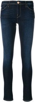 Armani Jeans skinny denim jeans