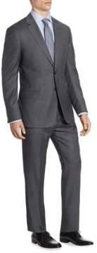 Armani Collezioni Micro Box G Line Suit